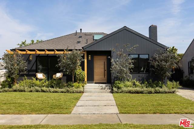 3836 S Muirfield Road, Los Angeles (City), CA 90008 (#21765148) :: Jett Real Estate Group