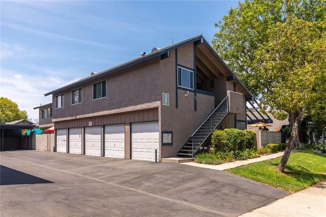 865 Silver Fir Road, Diamond Bar, CA 91789 (#RS21163117) :: Swack Real Estate Group | Keller Williams Realty Central Coast