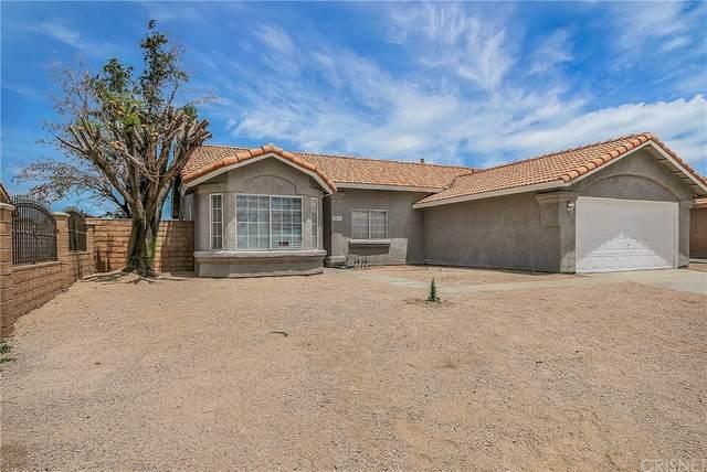 5845 Evergem Avenue, Palmdale, CA 93552 (#SR21163286) :: Eight Luxe Homes