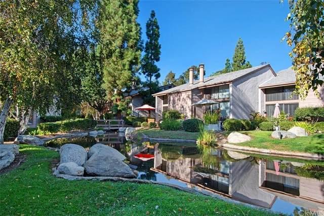 26701 Quail Creek #233, Laguna Hills, CA 92656 (#OC21163297) :: Pam Spadafore & Associates