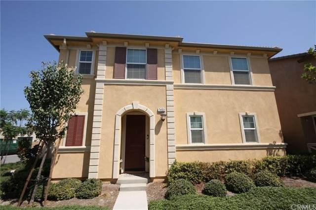 7453 Galloway Lane, Chino, CA 91708 (#AR21154605) :: Mark Nazzal Real Estate Group
