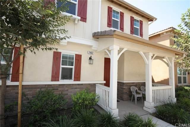 7462 Devon Lane, Chino, CA 91708 (#AR21154606) :: Mark Nazzal Real Estate Group