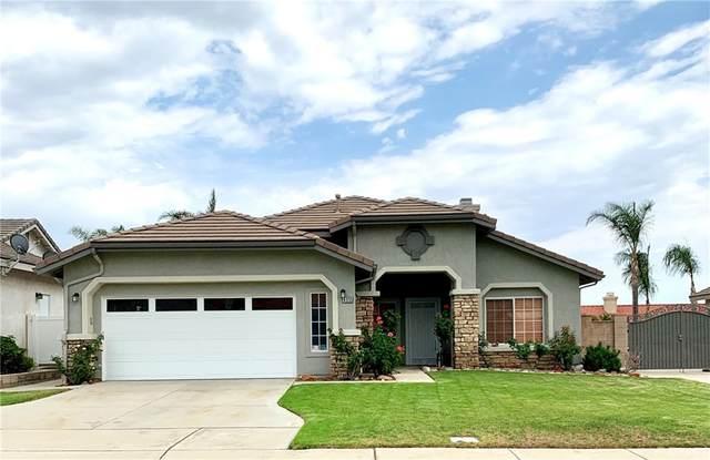4055 N Redwood Avenue, Rialto, CA 92377 (#DW21163313) :: Jett Real Estate Group