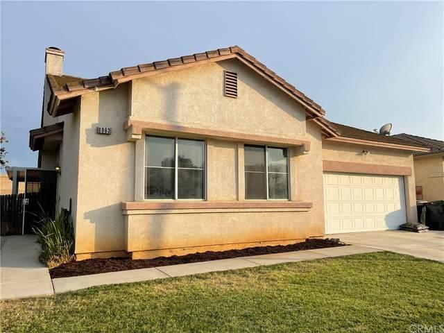 8063 David Way, Jurupa Valley, CA 92509 (#CV21163309) :: Eight Luxe Homes