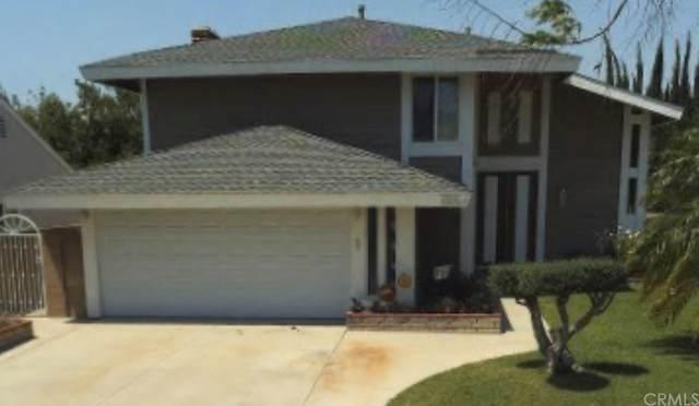 6229 E Camino Manzano E, Anaheim Hills, CA 92807 (#PW21163323) :: Mark Nazzal Real Estate Group