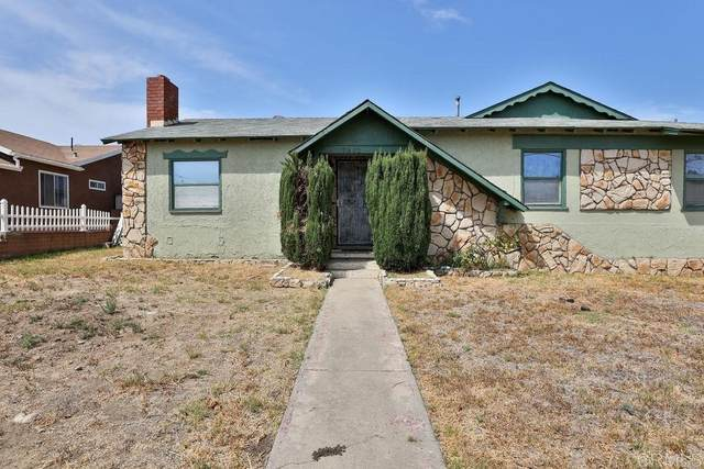 7392 Gribble Street, East San Diego, CA 92114 (#PTP2105235) :: Doherty Real Estate Group