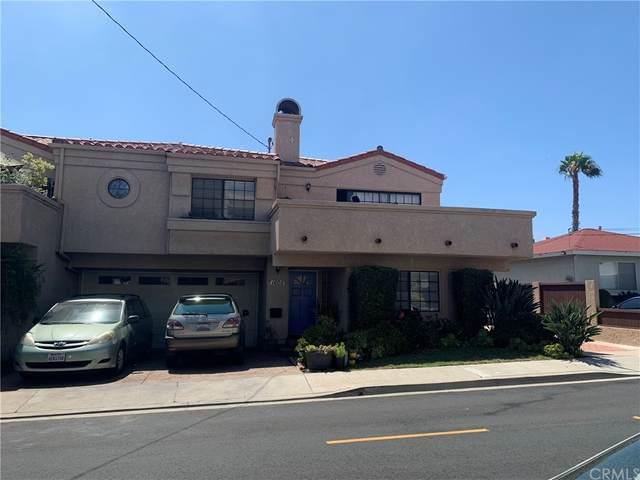 1605 Phelan Lane, Redondo Beach, CA 90278 (#OC21158677) :: The Costantino Group | Cal American Homes and Realty