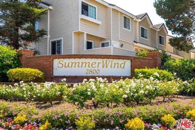 2800 Plaza Del Amo #164, Torrance, CA 90503 (#21765024) :: Jett Real Estate Group