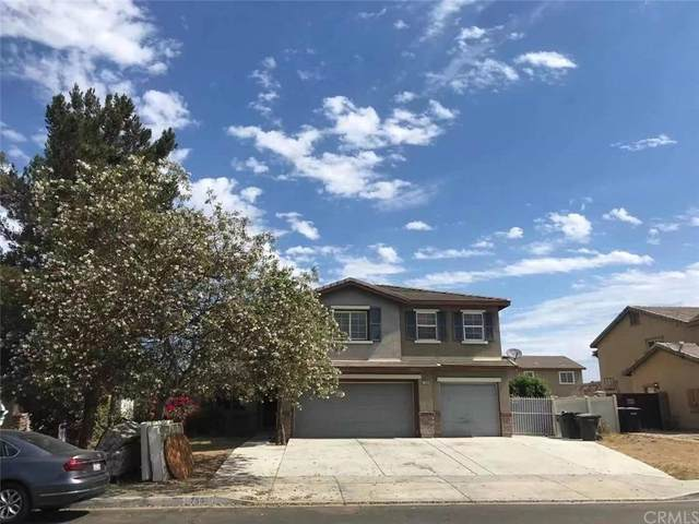 730 Albizia Ct, Perris, CA 92571 (#TR21163353) :: The Costantino Group | Cal American Homes and Realty