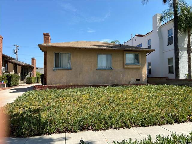 2617 W Norwood Place #2, Alhambra, CA 91803 (#TR21163373) :: Mark Nazzal Real Estate Group