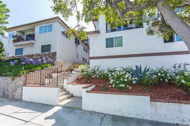 2429 S Gaffey Street, San Pedro, CA 90731 (#SB21163265) :: Compass