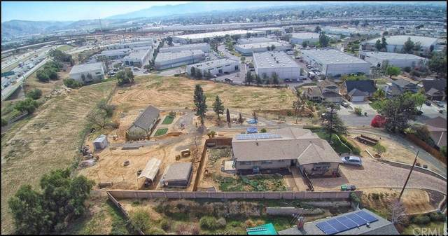 817 Laguna Drive, Corona, CA 92879 (#EV21163357) :: Mark Nazzal Real Estate Group