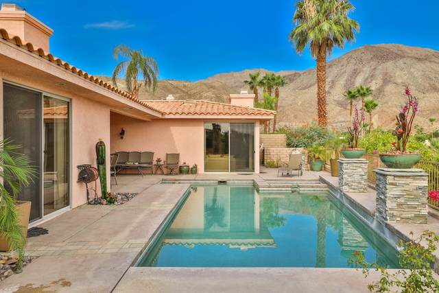 132 Vista Oro, Palm Desert, CA 92260 (#219065361PS) :: Compass