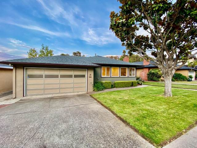 440 Madison Avenue, San Bruno, CA 94066 (#ML81855356) :: The Costantino Group | Cal American Homes and Realty