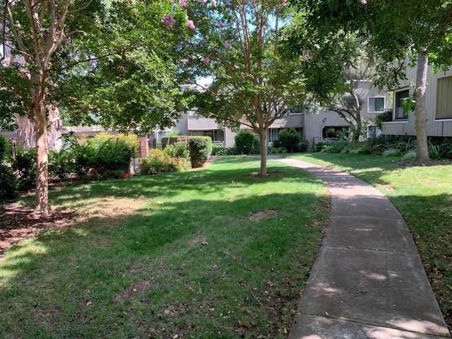 1724 Braddock Court, San Jose, CA 95125 (#ML81854307) :: Eight Luxe Homes