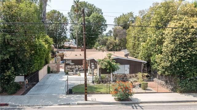 18006 Saticoy Street, Reseda, CA 91335 (#SR21163402) :: Eight Luxe Homes