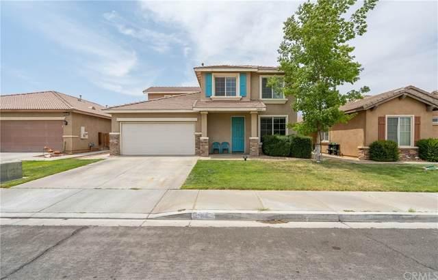 14962 Salamander Lane, Victorville, CA 92394 (#CV21160666) :: RE/MAX Empire Properties
