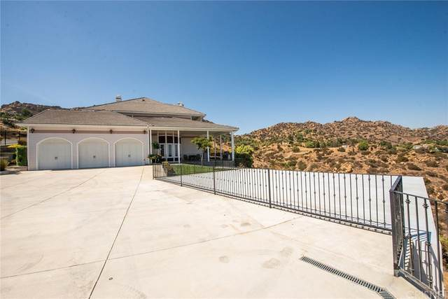 24045 Woolsey Canyon Road, West Hills, CA 91304 (#SR21163382) :: Mark Nazzal Real Estate Group