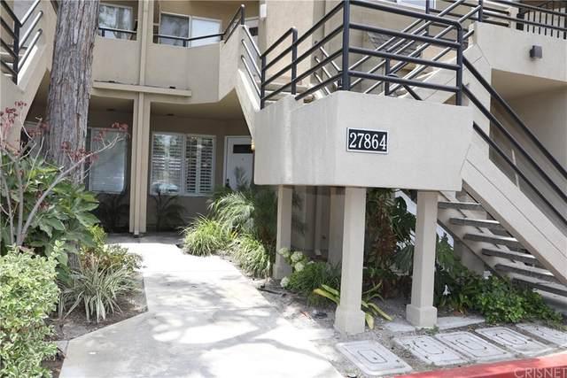 27864 Violet #163, Mission Viejo, CA 92691 (#SR21163395) :: eXp Realty of California Inc.
