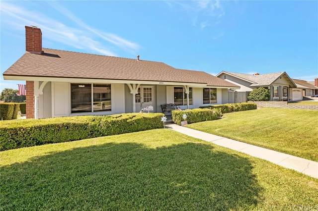 4451 Wilson Street, Chino, CA 91710 (#DW21150316) :: Mark Nazzal Real Estate Group