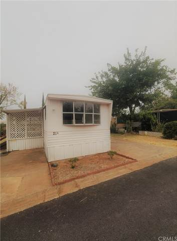 1023 14th Street 21A, Oroville, CA 95965 (#SN21163075) :: Mark Nazzal Real Estate Group