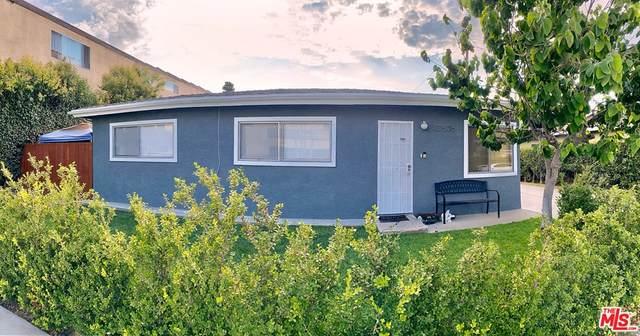 13801 Cerise Avenue, Hawthorne, CA 90250 (#21765220) :: Mark Nazzal Real Estate Group