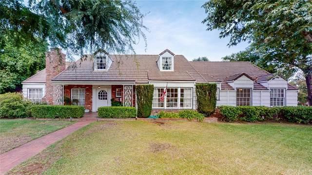 500 Campesina Road, Arcadia, CA 91007 (#AR21163422) :: Jett Real Estate Group