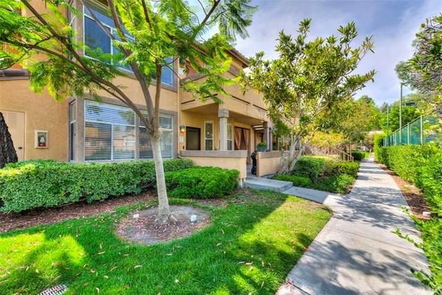 19431 Rue De Valore #21E 21E, Lake Forest, CA 92610 (#OC21163290) :: RE/MAX Empire Properties