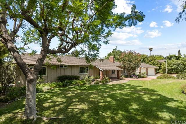 1231 W Valencia Mesa Drive, Fullerton, CA 92833 (#PW21163113) :: A|G Amaya Group Real Estate