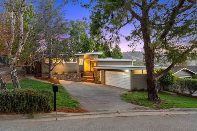 607 Dartmouth Avenue, San Carlos, CA 94070 (#ML81855373) :: Mark Nazzal Real Estate Group