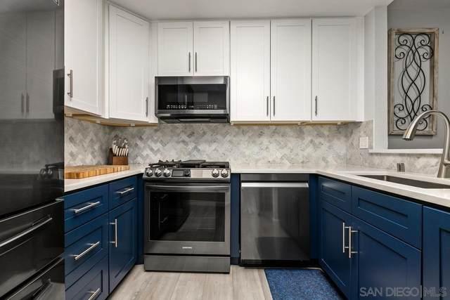 3619 Florida St #5, San Diego, CA 92104 (#210021039) :: Mark Nazzal Real Estate Group