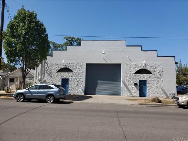 1420 Locust Street, Chico, CA 95928 (#SN21163459) :: Mark Nazzal Real Estate Group