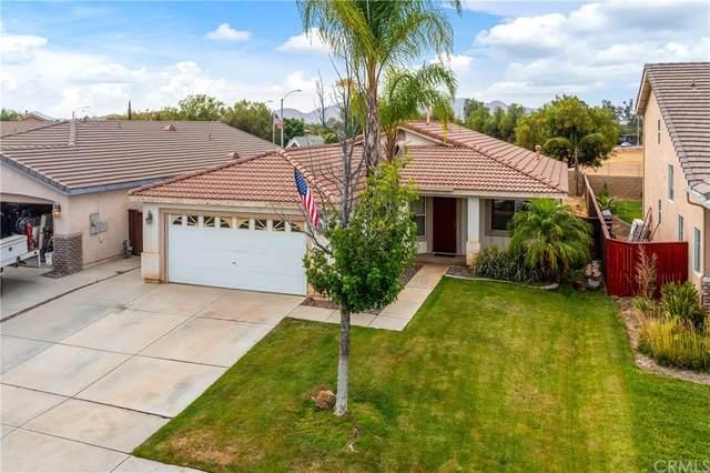 26788 Hanford Street, Menifee, CA 92584 (#IG21163457) :: Jett Real Estate Group