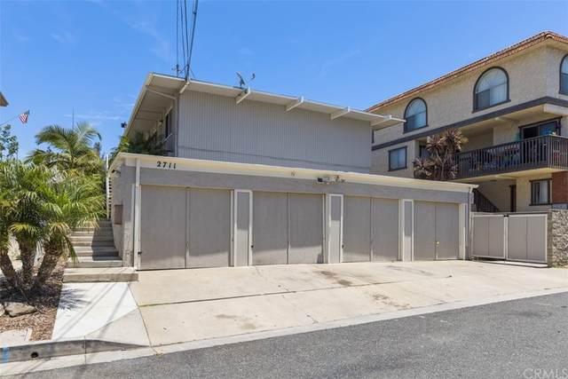 2711 Calle Del Comercio, San Clemente, CA 92672 (#OC21160843) :: Jett Real Estate Group