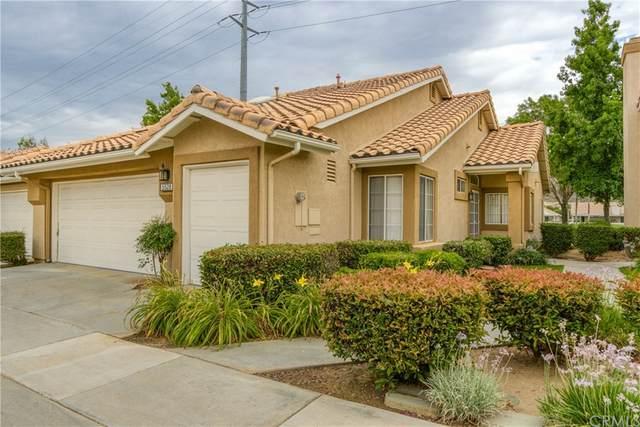 5528 Trevino Way, Banning, CA 92220 (#EV21163461) :: Legacy 15 Real Estate Brokers