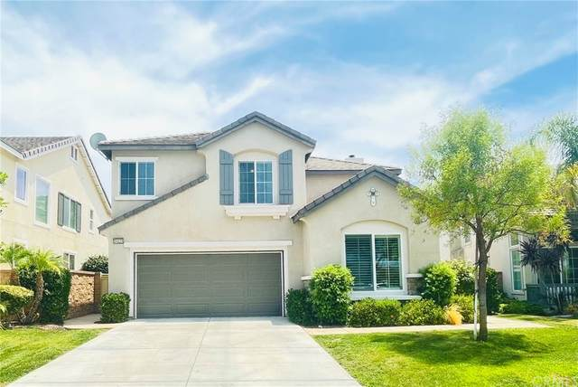 34225 Toyon Court, Lake Elsinore, CA 92532 (#PW21163319) :: Cochren Realty Team | KW the Lakes