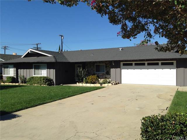 12478 Lewis Avenue, Chino, CA 91710 (#IV21161909) :: Mark Nazzal Real Estate Group