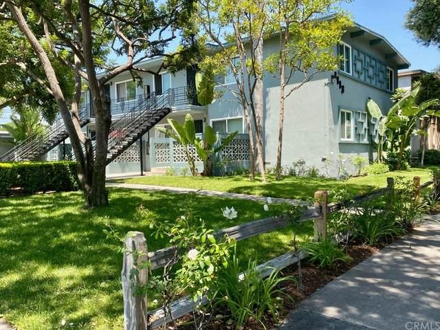 1113 W Porter Avenue W, Fullerton, CA 92833 (#OC21163489) :: Mark Nazzal Real Estate Group