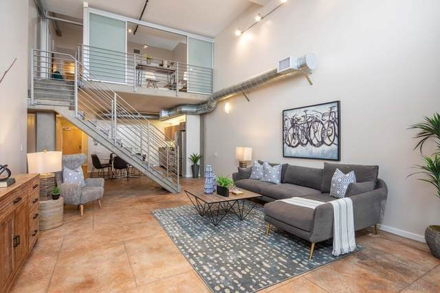 350 11th Avenue #134, San Diego, CA 92101 (#210021047) :: Realty ONE Group Empire
