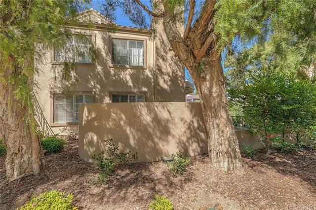 23715 Del Monte Drive #209, Valencia, CA 91355 (#SR21163445) :: Frank Kenny Real Estate Team