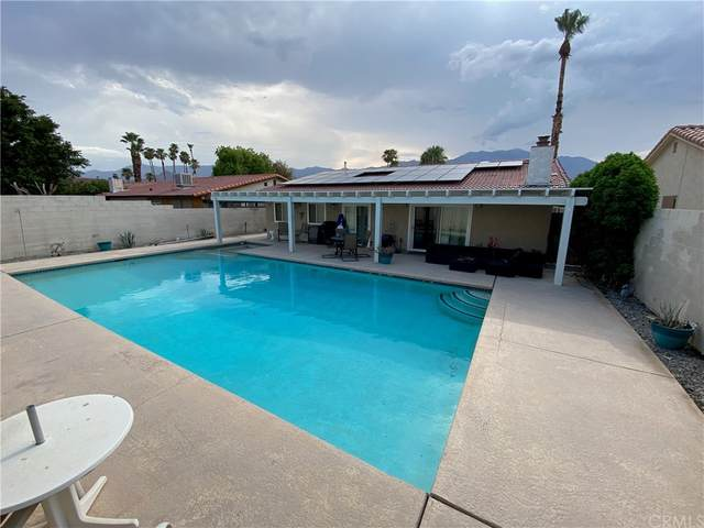 31600 Avenida Ximino, Cathedral City, CA 92234 (#SW21163452) :: Eight Luxe Homes
