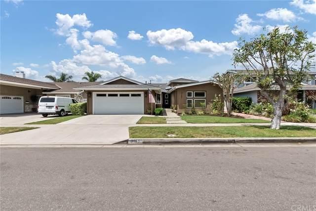 3155 Julian Avenue, Long Beach, CA 90808 (#PW21143564) :: Jett Real Estate Group