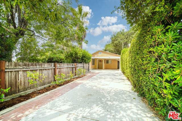 4621 Rockland Place, La Canada Flintridge, CA 91011 (#21765284) :: Mark Nazzal Real Estate Group