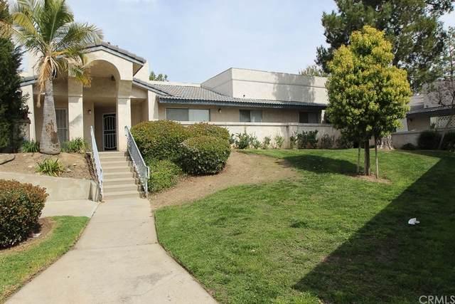 7001 Church Avenue #30, Highland, CA 92346 (#CV21162288) :: Jett Real Estate Group