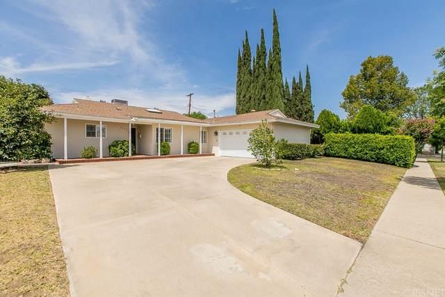 20341 Superior Street, Chatsworth, CA 91311 (#SR21162641) :: Cochren Realty Team | KW the Lakes