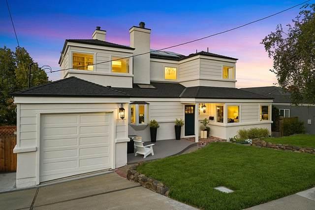 3035 Monterey Street, San Mateo, CA 94403 (#ML81855392) :: Mark Nazzal Real Estate Group