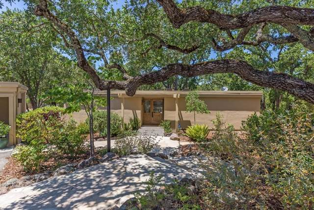 15 Foxtail, Portola Valley, CA 94028 (#ML81855391) :: Mark Nazzal Real Estate Group