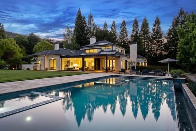 Woodside, CA 94062 :: Mark Nazzal Real Estate Group