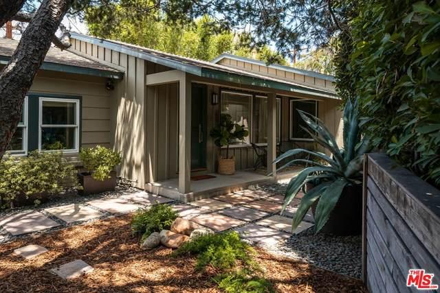 11317 Riverside Drive, North Hollywood, CA 91602 (#21765304) :: Zen Ziejewski and Team