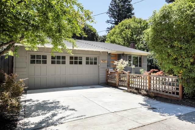 540 9th Avenue, Menlo Park, CA 94025 (#ML81855390) :: Mark Nazzal Real Estate Group